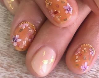 nail画像