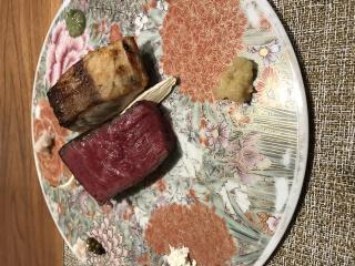 今日の夜ご飯🌉画像