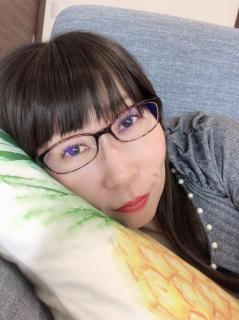 寝起きのなっちゃん☆画像