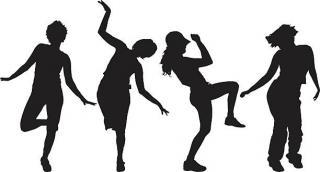 ダンス画像