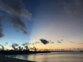 南の島の空💙画像