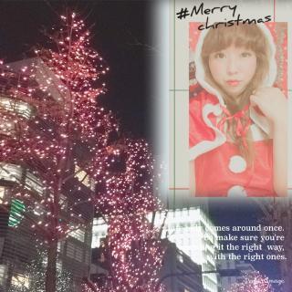 Merry Christmas〜♪