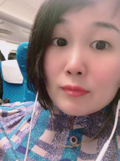 憧れの新幹線最前列!!画像