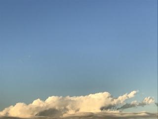 入道雲みたいだった☁*°画像
