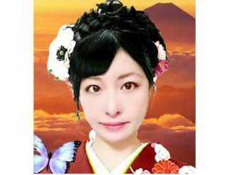 明けましておめでとうございます♥️阿久澤 舞♥️画像