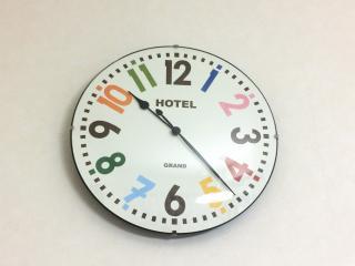 時計へのこだわり画像