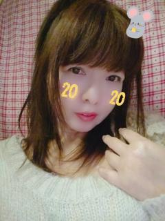 HAPPY NEW YEAR♥画像