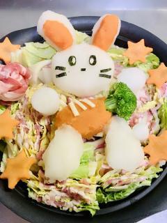 〜おろし鍋〜画像