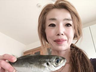 楽しい釣りになりました画像