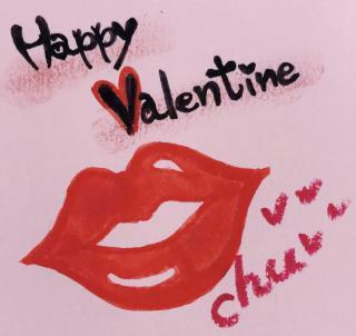 Valentine Kiss💋画像