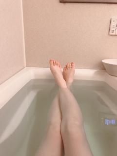 入浴中画像