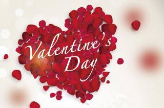 Happy Valentine's Day♪画像