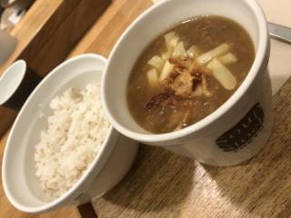 温かい食べ物画像