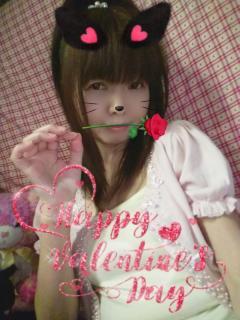 バレンタインデー♥画像