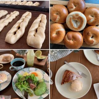 パン教室画像