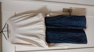 ロングスカート画像