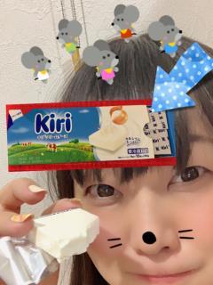 クリームチーズ画像
