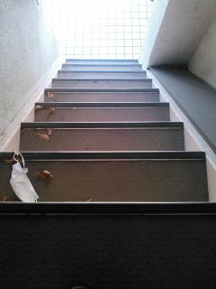階段シリーズ画像