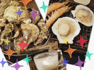牡蠣好き??画像