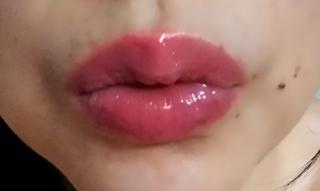 唇フェチ画像