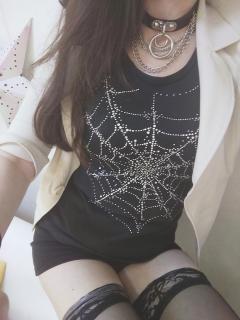 蜘蛛女のキス画像