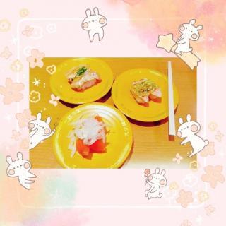 久しぶりの外食(*´▽`*)画像