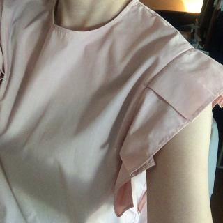 ピンク色画像