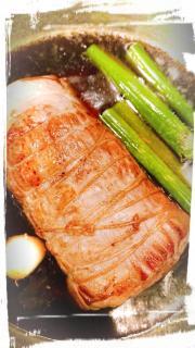 お肉の緊縛〜♪画像