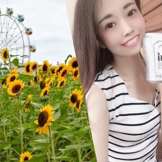 遅い夏休み*(´▽`*)画像