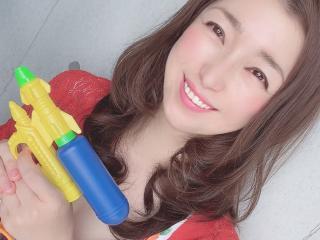 (`・∀・)ノイェ-イ!夏!!!画像