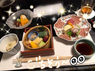 京料理画像