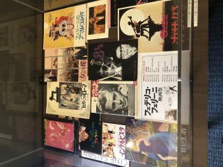 フェリーニ映画祭画像