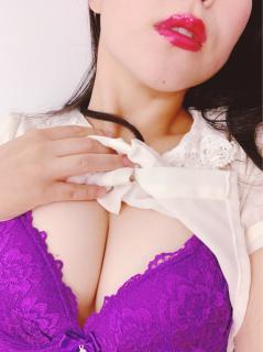 紫色の下着はお好きですか?