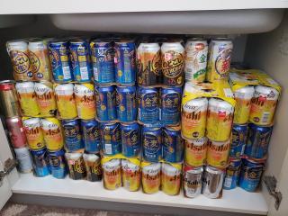第三のビール値上がり悲しいっ(T T)画像