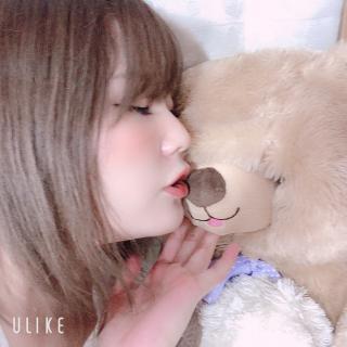 じゅりのキス顔…///画像