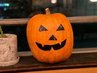 Halloween画像