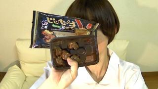 山形の定番チョコレート画像