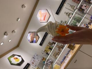 蜂蜜専門店🍦 ソフトクリーム🍦画像