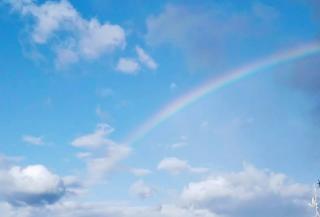 虹のむこうへ画像