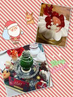 ☆Happy Merry Xmas ☆画像