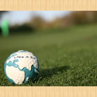 ゴルフ始めましたヽ(*´∀`)ノ画像