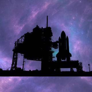 新・ロケットブースター画像