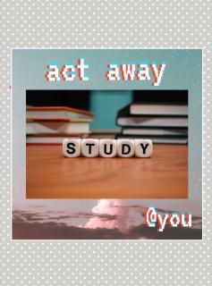 Act  away 画像