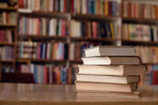 本は好きですか?画像