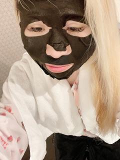 美肌マスク画像