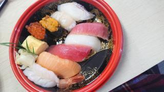 お寿司LOVE🍣