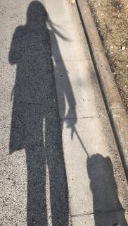 お散歩♪画像