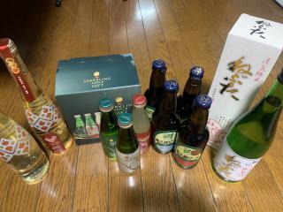 青森のお酒はおいしー!!画像