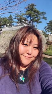 長崎の島原城に行きました☆画像