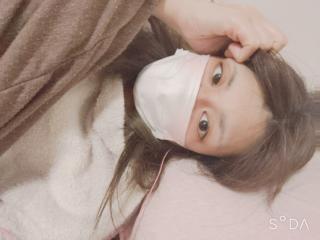誰かに看病されたいな。。